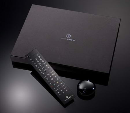 Have Your Armani TV For $8,750