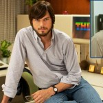 Ashton Kutcher as Steve Jobs looks like this
