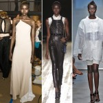 Ataui Deng catwalk pictures