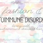 autoimmune disorders hair