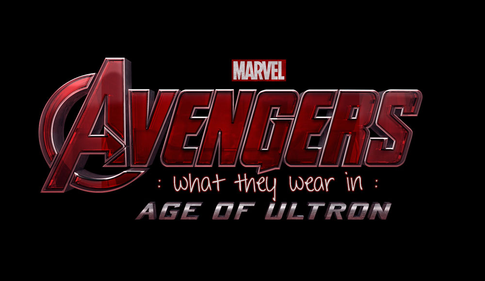 Avengers 2 Age Of Ultron Fashion Items: What They Wear!