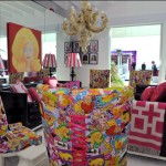 Barbie Dream home Malibu Jonathan Adler 1