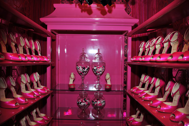 Barbie Dream home Malibu Jonathan Adler 4