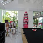 Barbie Dream home Malibu Jonathan Adler 8