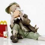Barnaby Barford porcelain figurines happy meal