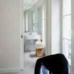 bathroom design Azzedine Alaia