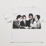 The Beatles t shirt Comic Relief Stella McCartney