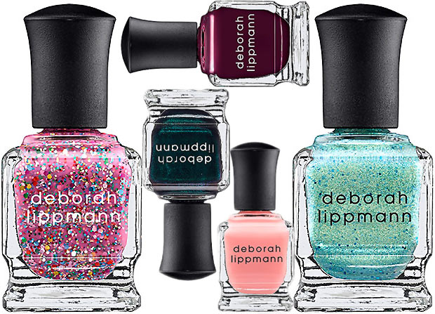 Fall Beauty Must Deborah Lippmann Sephora nail polish collection