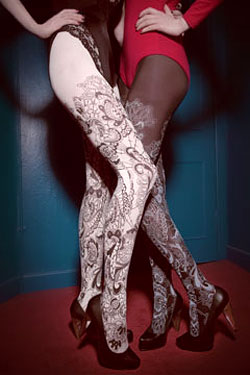 Bebaroque Tights