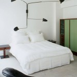bedroom design Azzedine Alaia