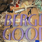 Bergdorf Goodman Christmas Windows
