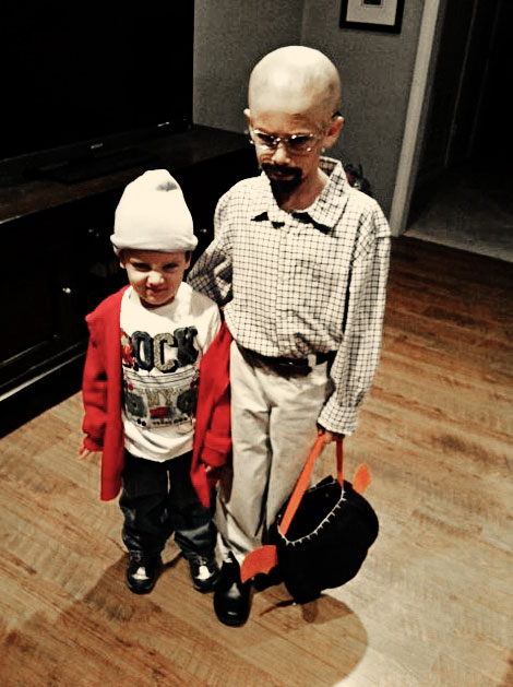 Best Halloween Costumes Of The Year!