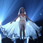 Beyonce BET Awards 2009 performance large