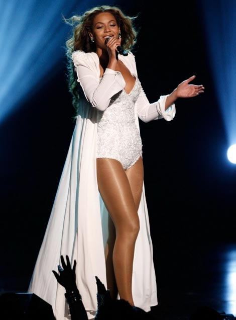 Beyonce Bet Awards 2009 Beyonce Bet Awards 2009