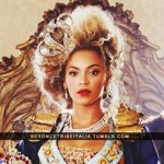 Beyonce could be in this month s Vogue