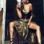 Beyonce Dazed and Confused July 2011 1