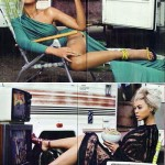 Beyonce Dazed and Confused July 2011 3