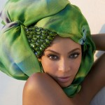 Beyonce House of Dereon Summer 2010