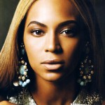 Beyonce Knowles Instyle magazine November 2008 4