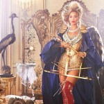 Beyonce Mrs Carter Queen Promo Material