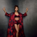 Beyonce poses for Vogue March 2013