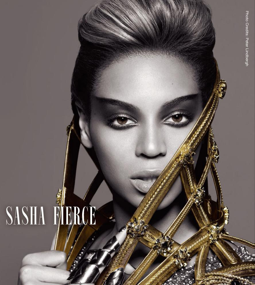 Beyonce Sasha Fierce pictures 4