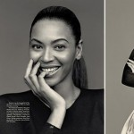 Beyonce The Gentlewoman Spring Summer 2013