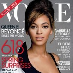 Beyonce Vogue March 2013 cover quality