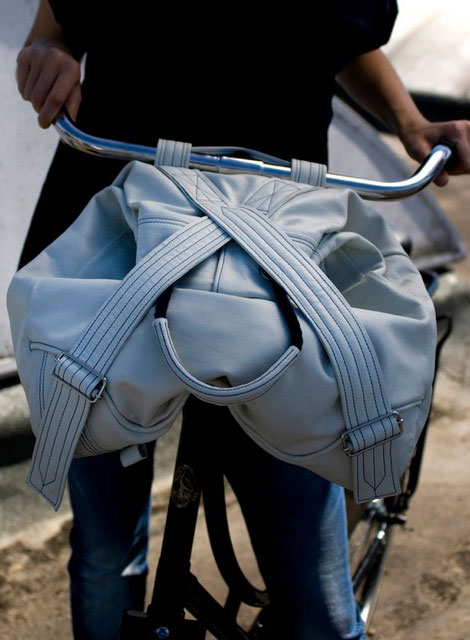 Bike Bag Saskia Korver