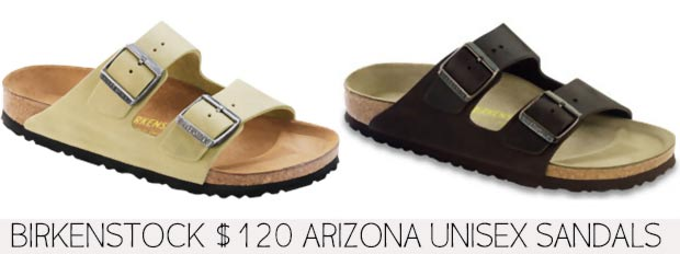 Birkenstock Arizona Unisex Sandals price