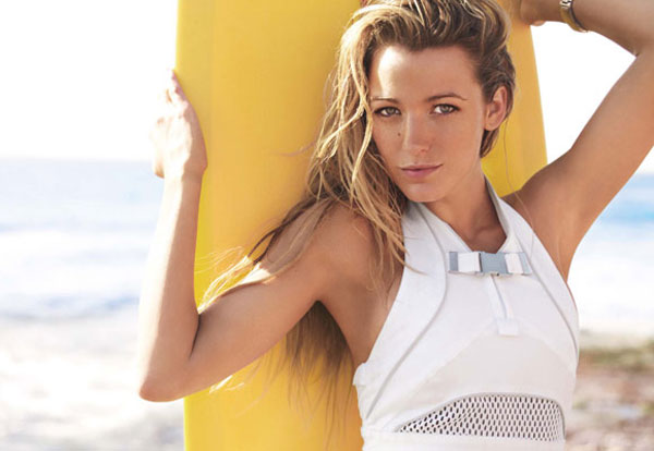 Blake Lively Vogue June 2010 3