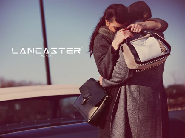 Bonnie and Clyde Lancaster 2013 Ad Campaign