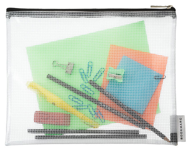 Bookmarc stationery by Marc Jacobs 3