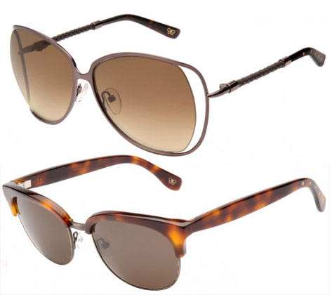 Bottega Veneta Sunglasses Fall Winter 2009