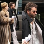Bradley Cooper hair curled for new role