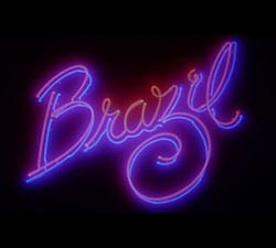 Friday Break – Brazil Theme Song by Geoff Muldaur