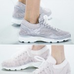 Bridal sneakers Chanel Couture Spring 2014