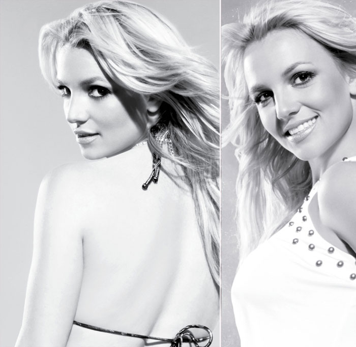 Britney Spears Candies 2009 3