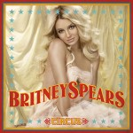 Britney Spears circus cover