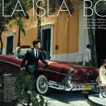 Bruno Mars Joan Smalls Vogue pictorial