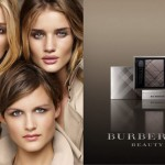 Burberry Beauty Ad Campaign 2010 large