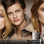 Burberry Beauty Ad Campaign large