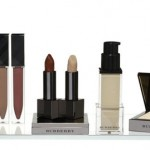 Burberry makeup collection 2010