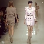 Burberry Prorsum Spring Summer 2010 collection