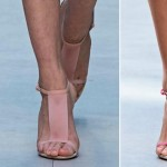 Burberry Sandals Spring 2014