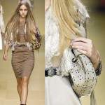 Burberry Spring Summer 2008 Catwalk Handbags