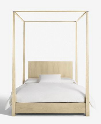 Calvin Klein Furniture line bed