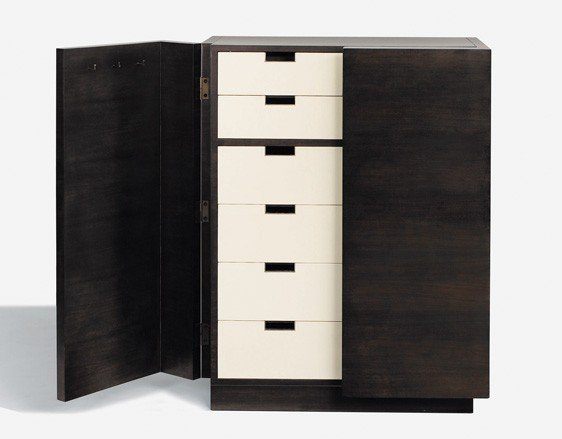Calvin Klein Furniture line cabinet