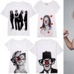 Cameron Diaz Red Nose Comic Relief 2013 t shirts
