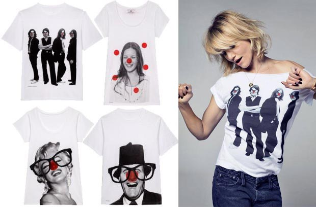 Comic Relief 2013 Fashion: Kate Moss, Cameron Diaz, Paul Bettany And More